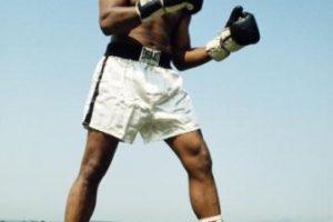 Muhammad Ali Foto:Getty Images. Imagen Por: