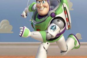 Buzz Lightyear (Toy Story 1 a 3) Foto:Pixar/Walt Disney Pictures. Imagen Por:
