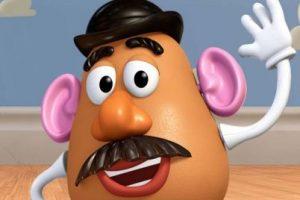 Mr. Potato Head (Toy Story 1 a 3) Foto:Pixar/Walt Disney Pictures. Imagen Por: