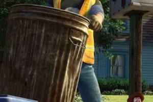 Sid (Toy Story 1 y 3) Foto:Pixar/Walt Disney Pictures. Imagen Por: