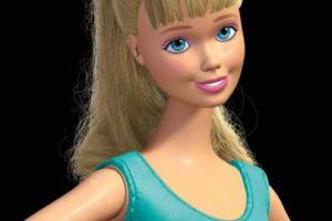 Tour Guide Barbie (Toy Story 2 y 3) Foto:Pixar/Walt Disney Pictures. Imagen Por: