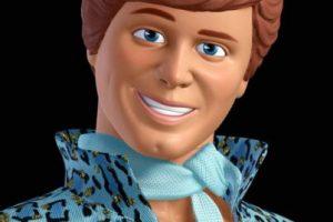 Ken (Toy Story 3) Foto:Pixar/Walt Disney Pictures. Imagen Por: