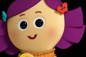Dolly (Toy Story 3) Foto:Pixar/Walt Disney Pictures. Imagen Por: