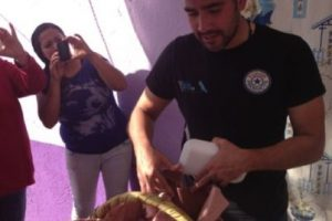 También pagaba sus apuestas. Foto:facebook.com/pages/Hugo-Sanchez-Portugal. Imagen Por:
