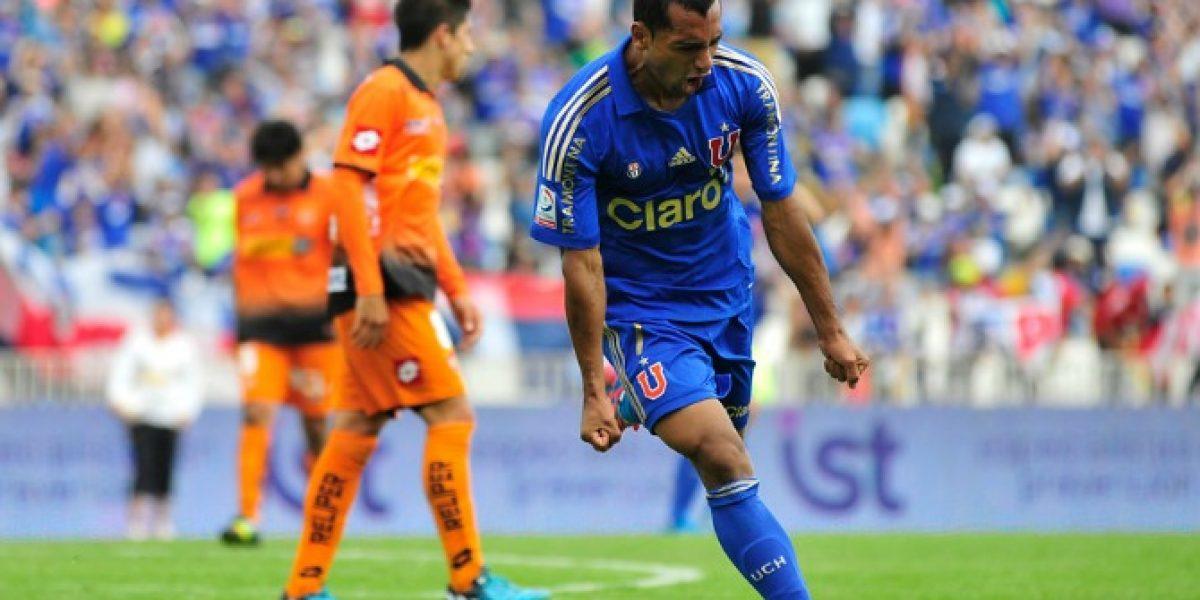 César Bale: Los hinchas se rindieron ante la inolvidable tarde de