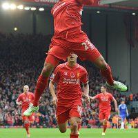 © 2014 Liverpool FC. Imagen Por: