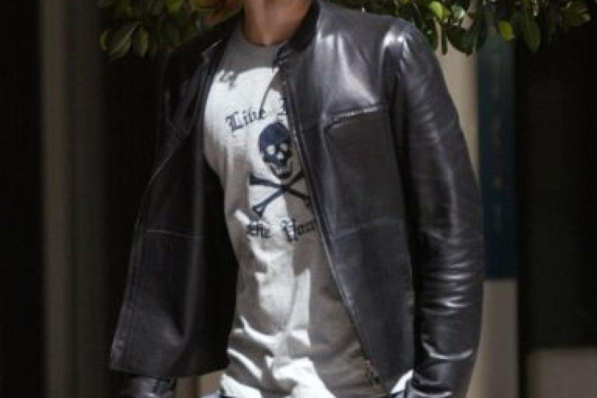Hay quienes creen que Leto no logrará un gran personaje Foto:Getty. Imagen Por: