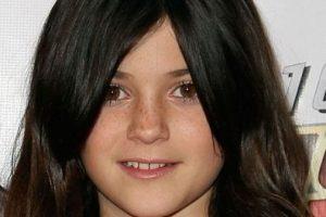 La cara de Kylie Jenner ha cambiado mucho Foto:Getty. Imagen Por: