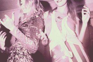 Poppy es la hermana mayor de Cara Foto: PoppyDelevingne vía Instagram. Imagen Por: