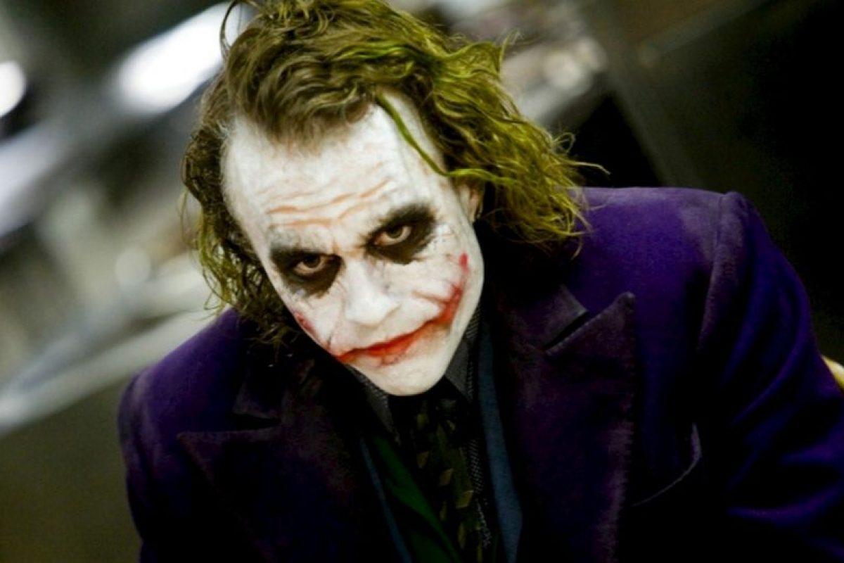 Los fanáticos de la saga manifestaron su descontento con la decisión Foto:Vía IMDB. Imagen Por: