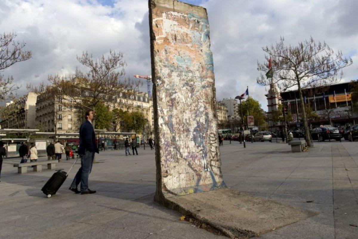 París, Francia Foto:AFP. Imagen Por: