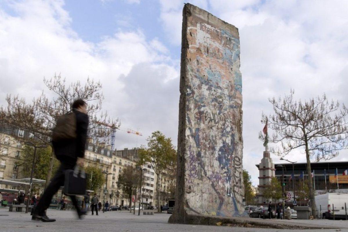 París, Francia Foto: AFP. Imagen Por: