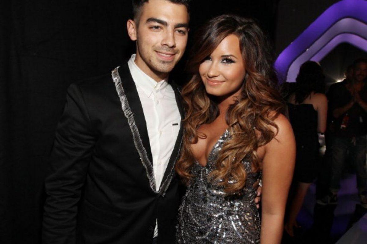 Joe Jonas Foto:Getty Images. Imagen Por: