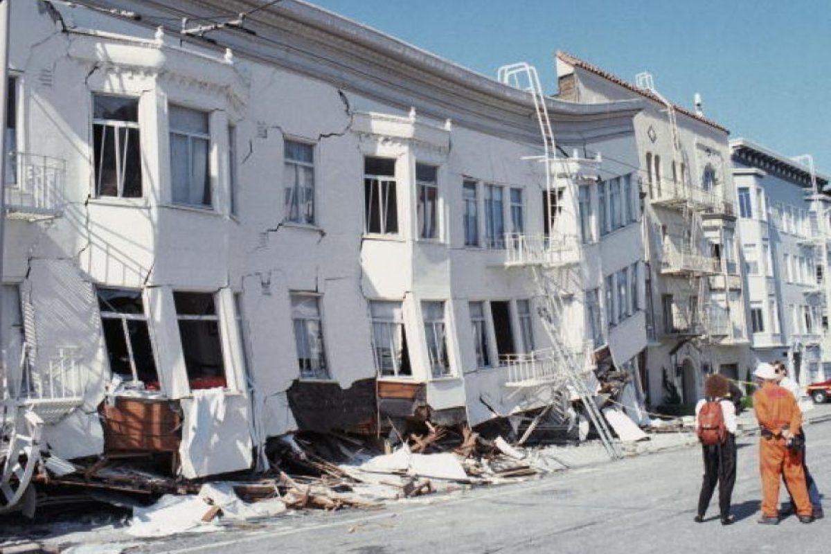 Aproximadamente 300 personas murieron Foto:Getty Images. Imagen Por: