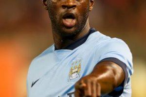 Touré ganó la UEFA Champions Leage con el Barcelona en 2009. Foto:Getty Images. Imagen Por: