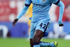 Antes del Manchester City, Touré vistió las camisetas del Olympiacos, Mónaco y Barcelona en el fútbol europeo. Foto:Getty Images. Imagen Por: