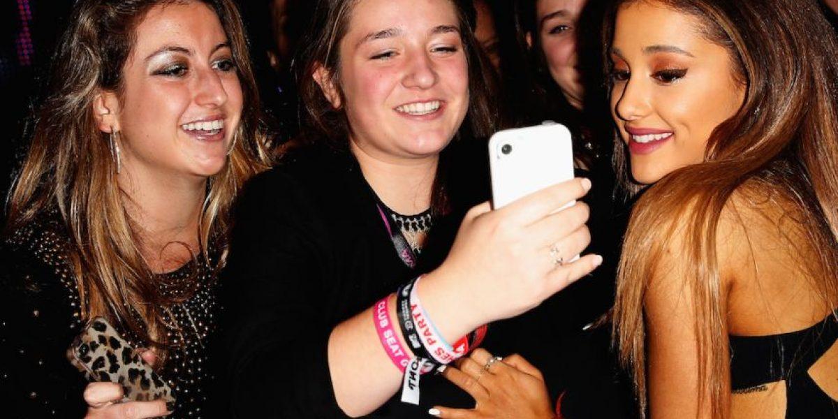 MTV EMA 2014: Fans no quieren autógrafos; ahora piden selfies