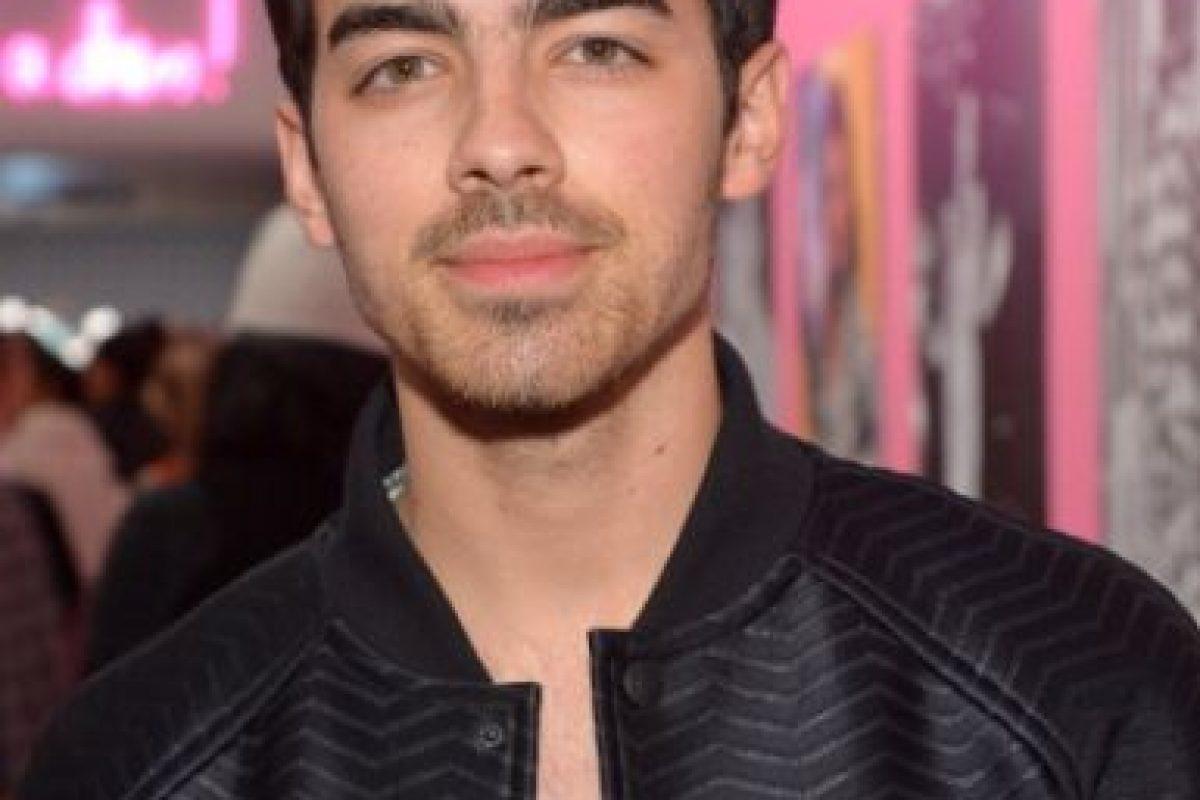 15 de agosto: Joe Jonas Foto:Getty Images. Imagen Por: