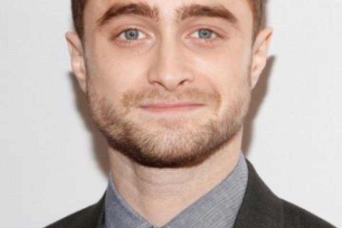 Daniel Radcliffe Foto:Getty Images. Imagen Por: