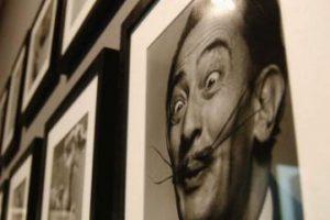 Salvador Dalí Foto:Getty Images. Imagen Por: