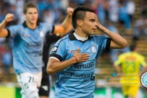 Belgrano venció 3-0 al Defensa y Justicia. Foto:twitter.com/BelgranoCbaOk. Imagen Por: