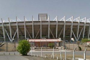 El estadio Mario Alberto Kempes, donde sucedieron los lamentables hechos. Foto:Google Maps. Imagen Por: