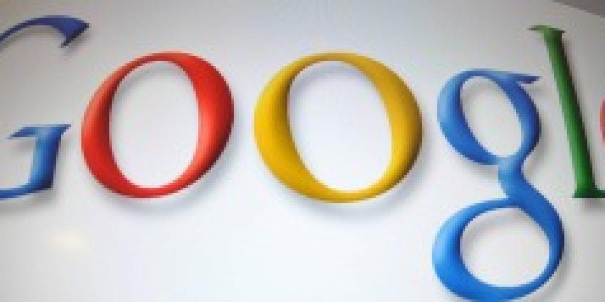 Google ahora almacenará nuestro ADN gracias a nuevo proyecto