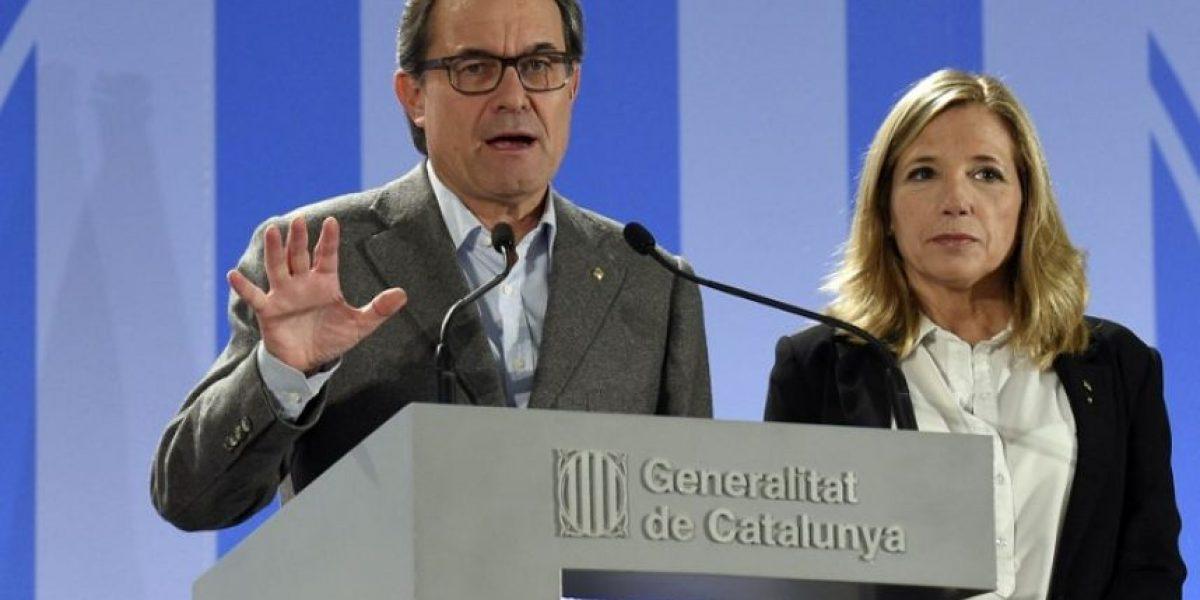 Catalanes votan por la independencia en consulta no reconocida por España