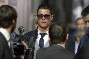 El futbolista del Real Madrid está imparable en la Liga española. Foto:AFP. Imagen Por: