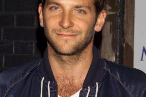 Bradley Cooper, en los años 90. Foto:Getty Images. Imagen Por: