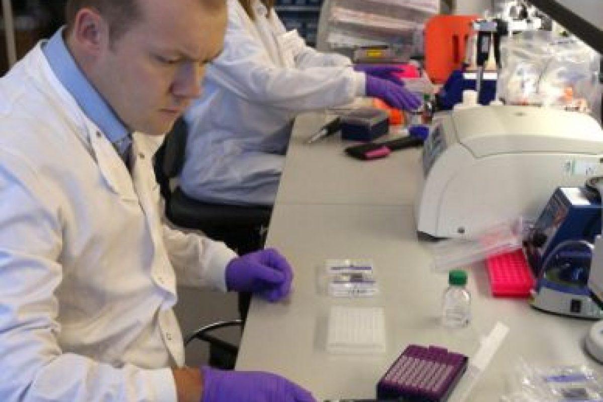 Los científicos demostraron que aquellas personas que tenían el virus, arrojaban los peores resultados en las pruebas para medir el procesamiento y la capacidad de la atención visual. Foto:Getty Images. Imagen Por: