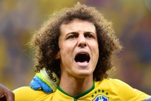 David Luiz (Brasil) Foto:Getty Images. Imagen Por:
