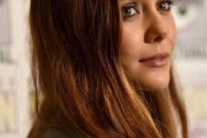 """Así se le ve ahora, en el rodaje de """"Los Vengadores"""" Foto:Getty Images. Imagen Por:"""