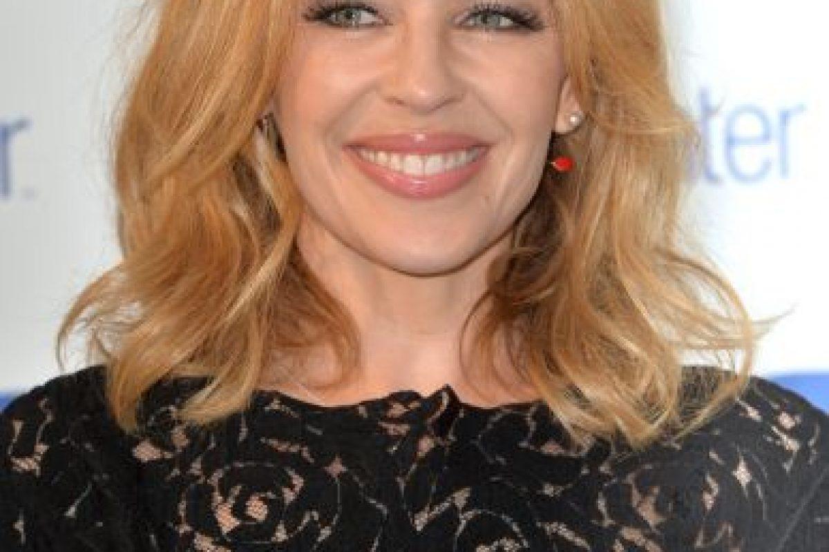 Sigue siendo una diosa del pop y la moda. Foto:Getty Images. Imagen Por: