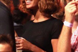 Ahora es una estrella pop con nombre propio. Foto:Getty Images. Imagen Por: