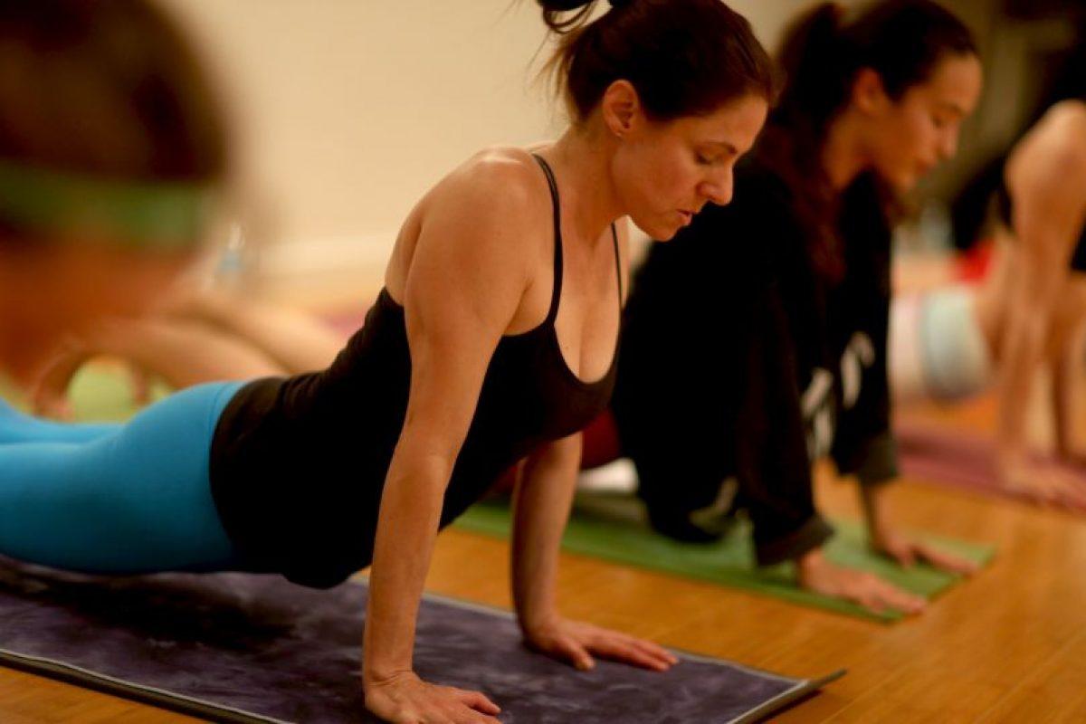 La concentración y la elasticidad son unos de sus beneficios. Foto:Getty Images. Imagen Por:
