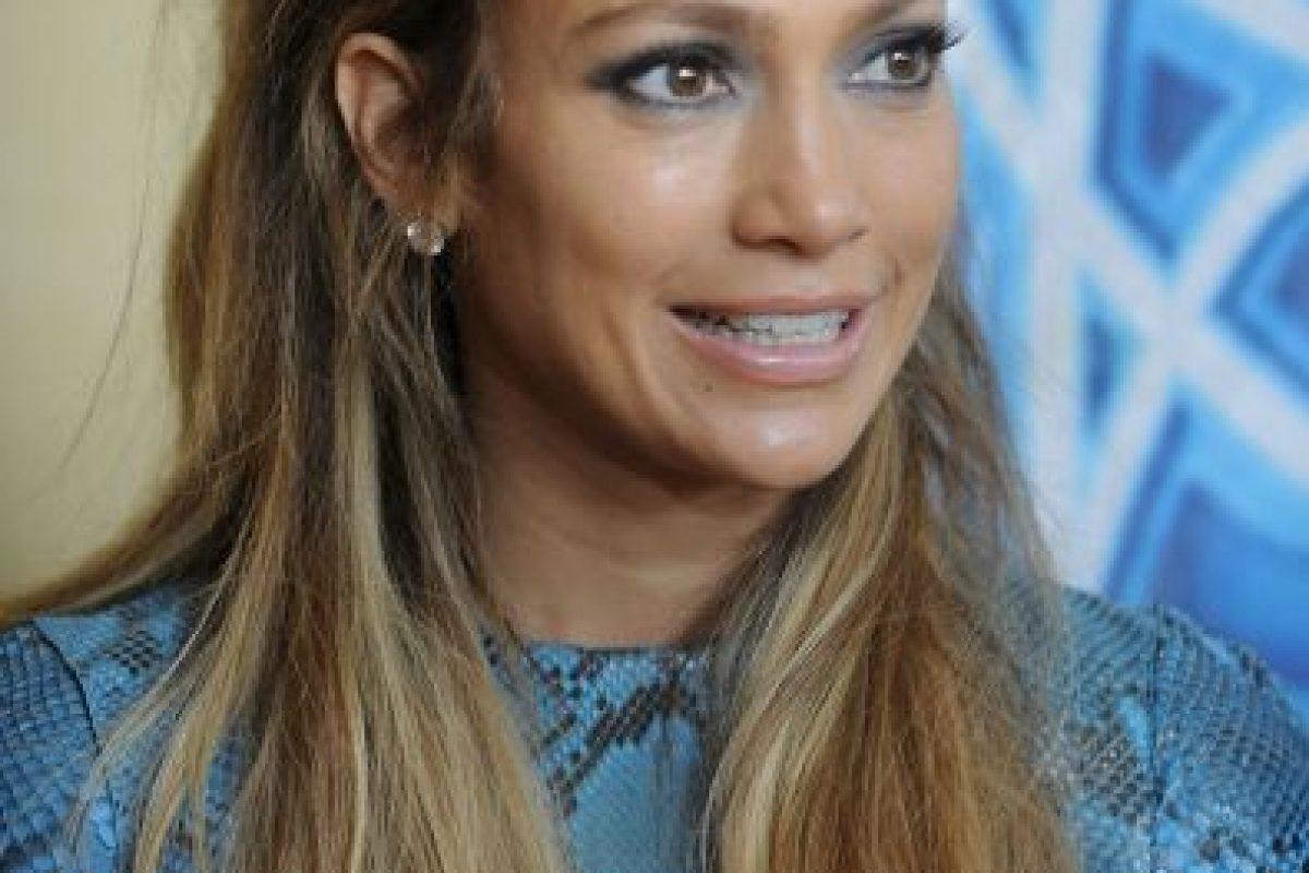 Después de su segundo divorcio comenzó una relación con el actor Ben Affleck Foto:Getty Images. Imagen Por:
