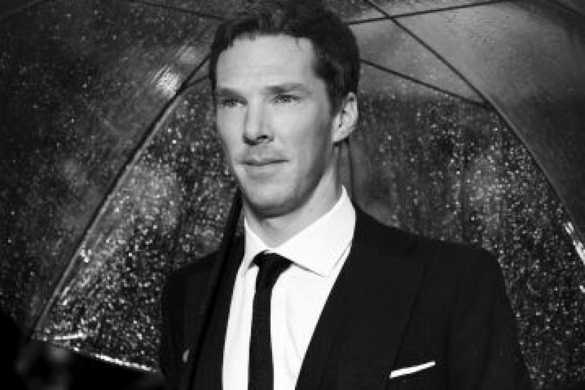 Es uno de los actores ingleses más importantes de Hollywood. Foto:Getty Images. Imagen Por: