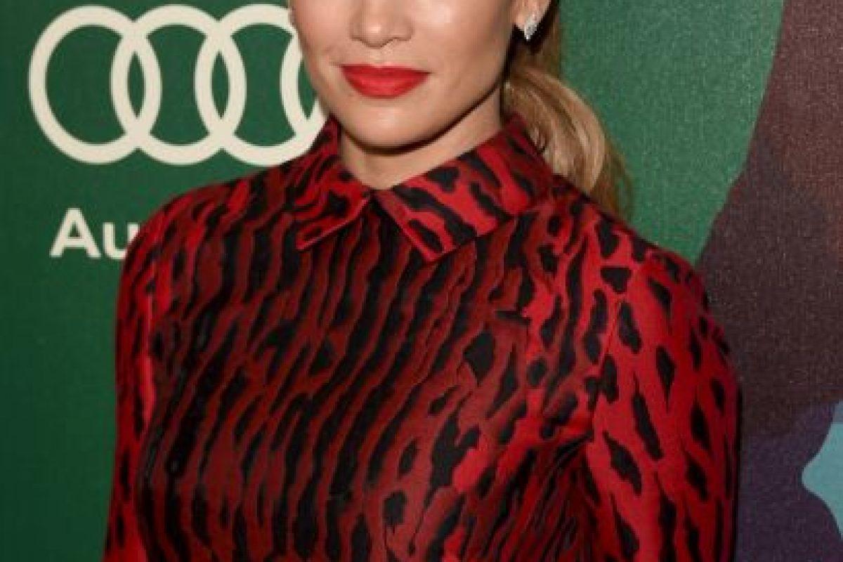 Durante más de quince años, la vida privada de Jennifer Lopez ha atraído la atención de los medios y la prensa rosa Foto:Getty Images. Imagen Por: