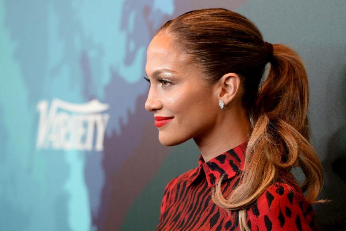Lopez sufrió problemas legales durante dicho matrimonio, llegando a presentar una demanda respecto a Noa Foto:Getty Images. Imagen Por: