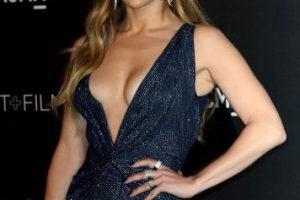 Jennifer Lopez se ha casado tres veces Foto:Getty Images. Imagen Por:
