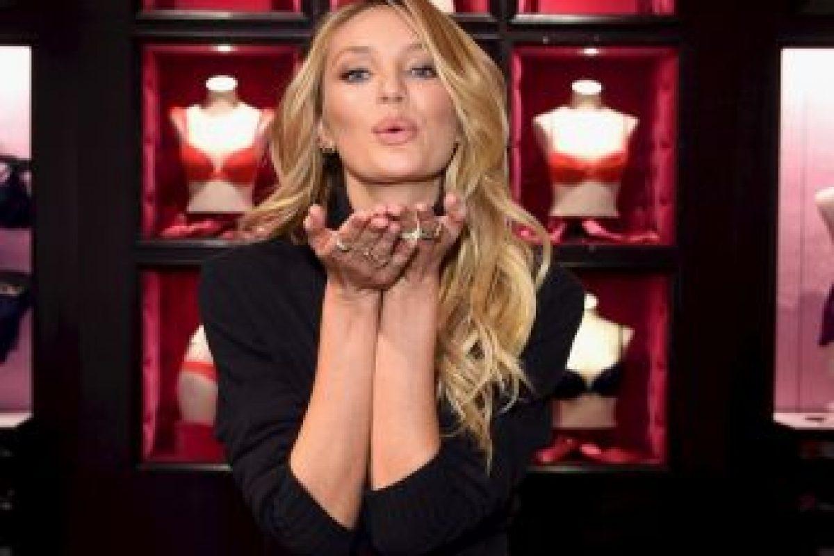 Es otra de las top models reconocidas. Foto:Getty Images. Imagen Por: