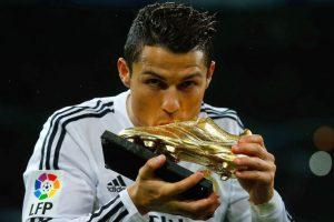 Cristiano hizo 31 goles en 62 partidos. Foto:Getty Images. Imagen Por: