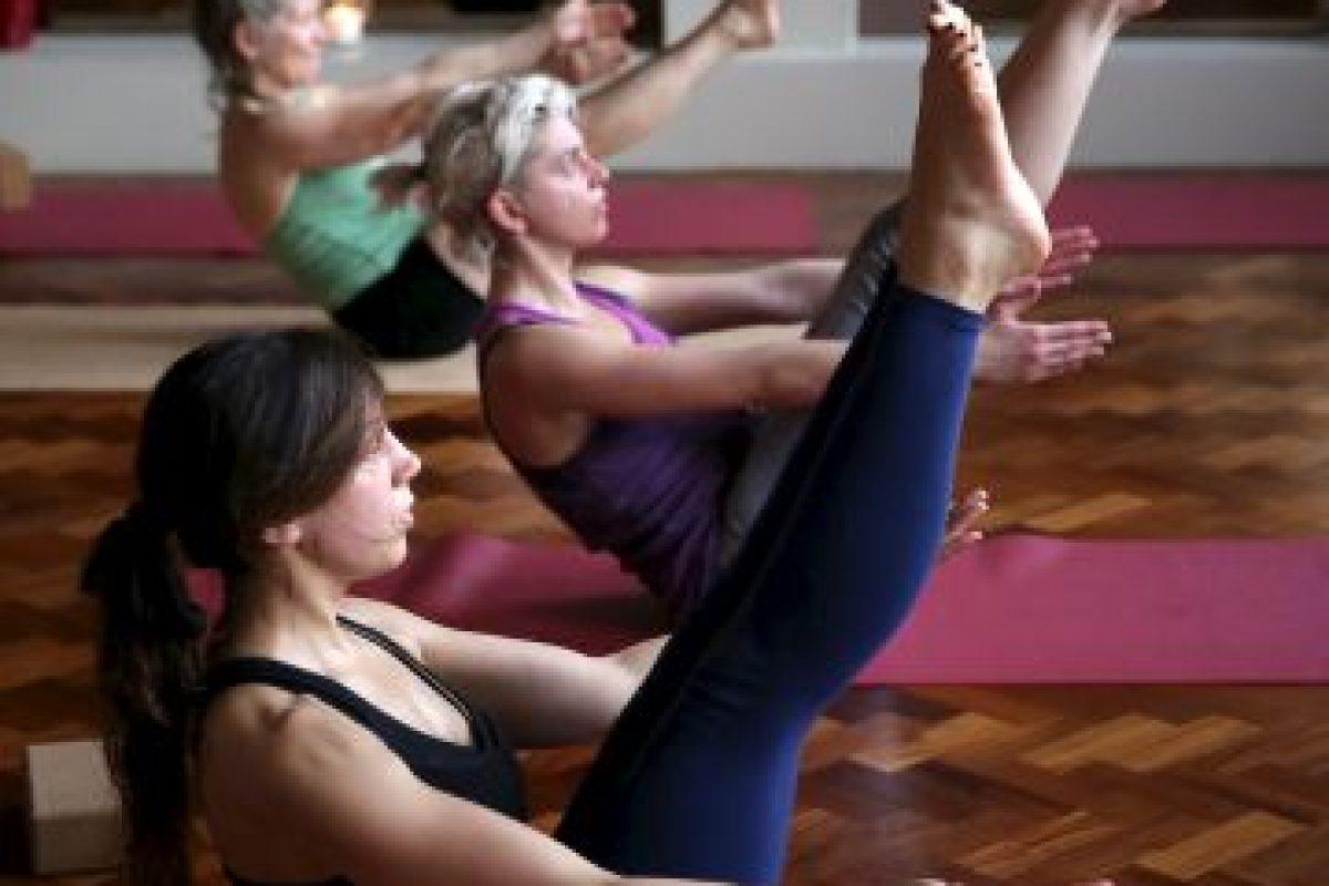 Te ayuda a tener mucha flexibilidad. Foto:Getty Images. Imagen Por: