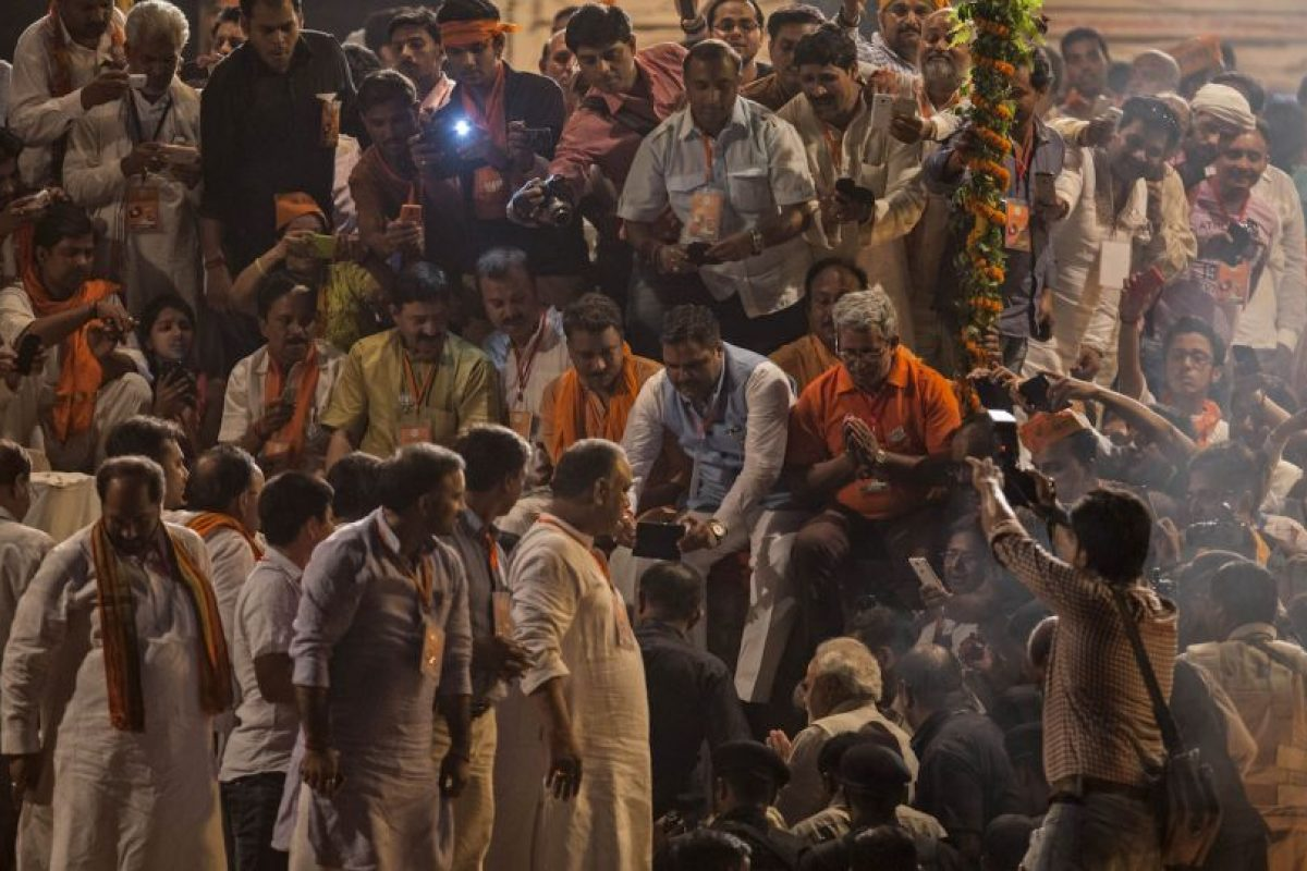 El primer ministro desea impulsar las tradiciones de su país. Foto:Getty Images. Imagen Por: