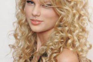 Taylor Swift, en sus tiempos country. Foto:Getty Images. Imagen Por: