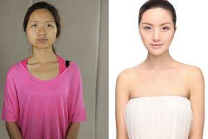 Liu Yisong, de 26 años Foto:Vía Shangaiist.com. Imagen Por: