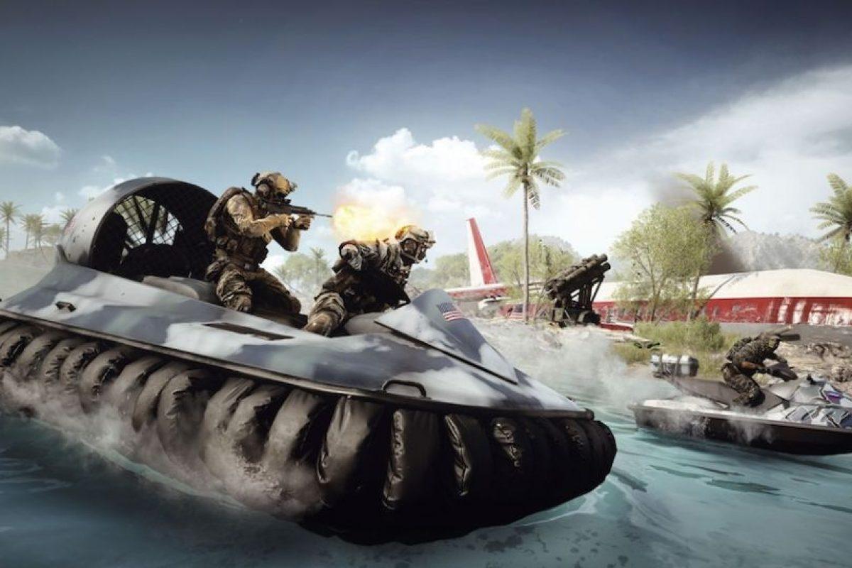 Foto:Frostbite / EA. Imagen Por: