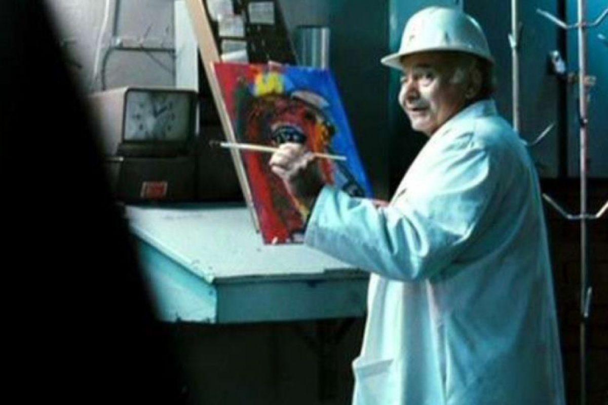 """Rocky Balboa"" (2006) Foto:20th Century Fox. Imagen Por:"