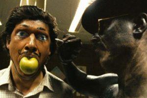 """""""Bronson"""" (2008) Foto:Vertigo Films. Imagen Por:"""